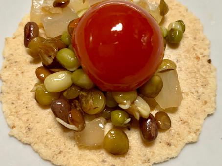 Vegan Picadillo Recipe