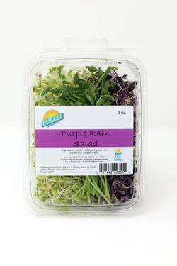 Purple Rain Salad