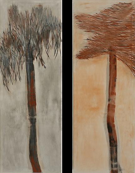 ללא כותרת (p083 מחיר לציור) 2007