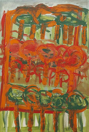 פרדס (90) 2009