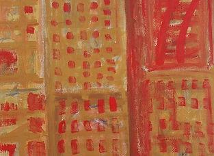 sara knoll - paintings