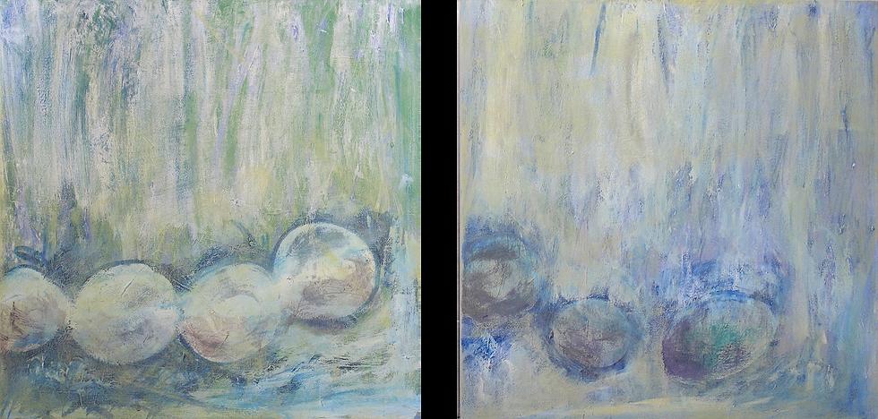 ללא כותרת (p160 מחיר לציור) 2016