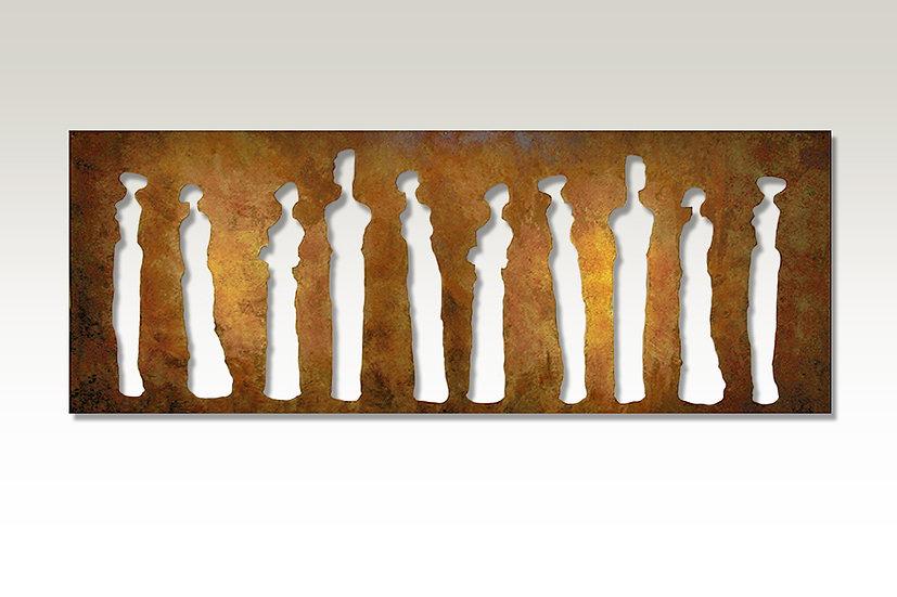 עשר צלליות, 2007 (s042)
