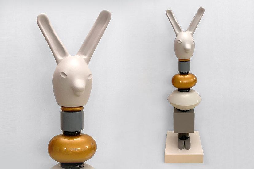 ארנב חוליות, 2019 (s100)