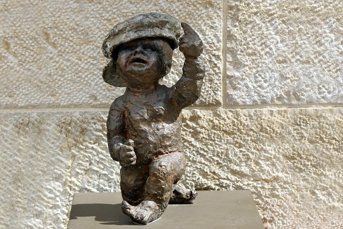 14 - Alrov Mamilla, Jerusalem 2013