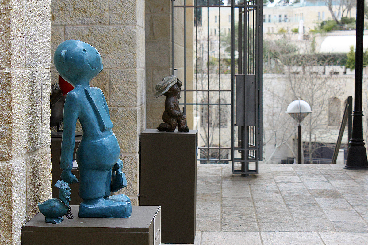 13 - Alrov Mamilla, Jerusalem 2013