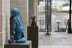 13 - 01 - שד׳ אלרוב ממילא, ירושלים,