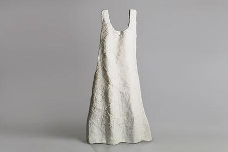 [s011] White Dress