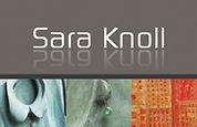 sara knoll - logo