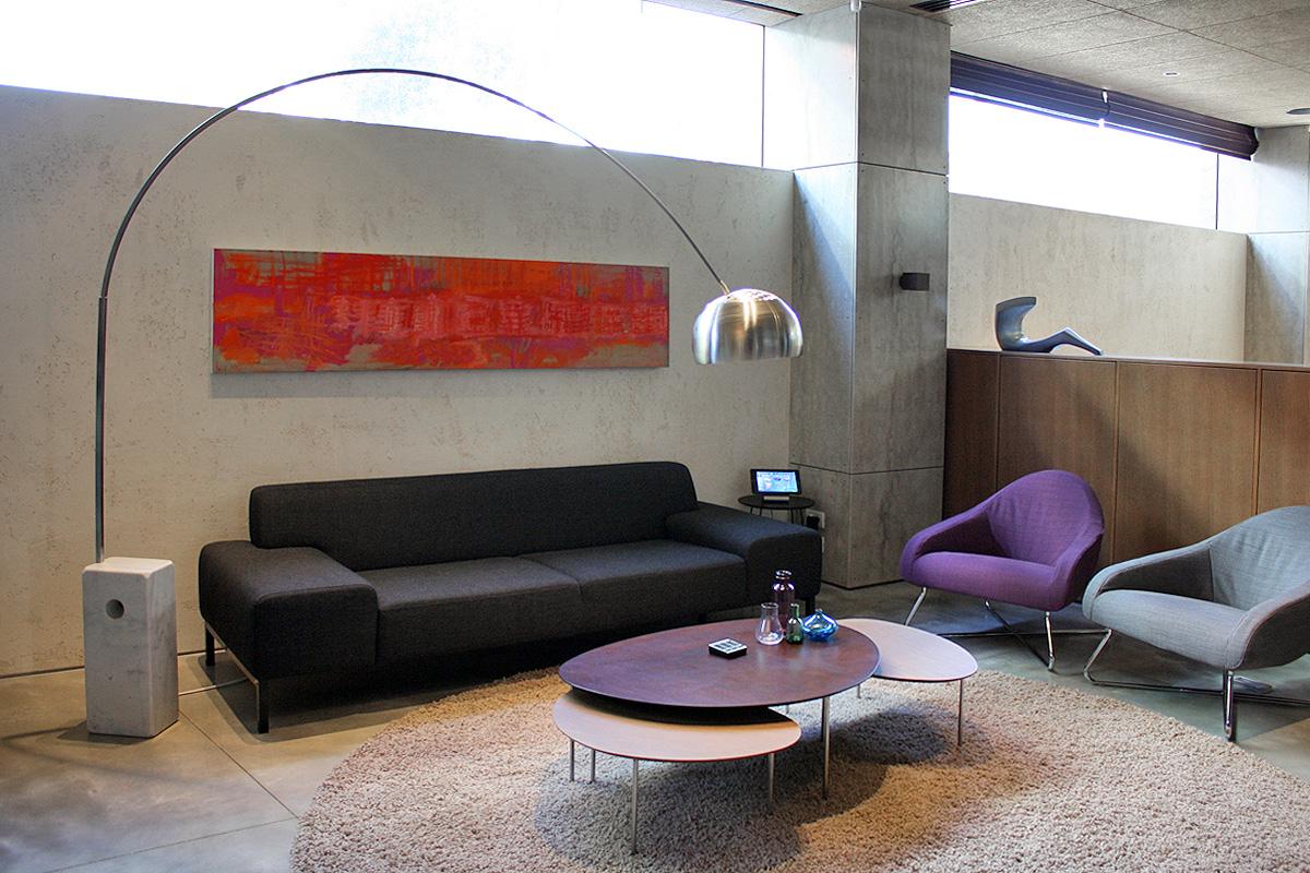 01 - Global Quality, Herzliya 2012
