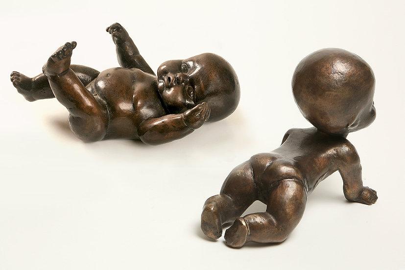 תינוקות, 2006 (s031 מחיר לפסל)