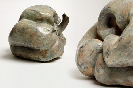 [s028]  Bronze Pepper
