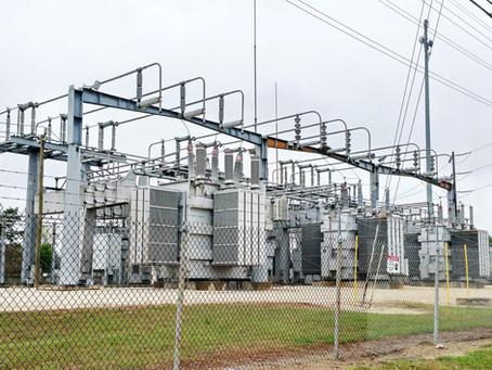 How To Enhance Electric Power Grid Security