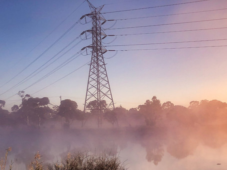 Recovering from an Attack on Critical Electric Grid Infrastructure