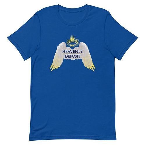 Heavenly Deposit T-shirt