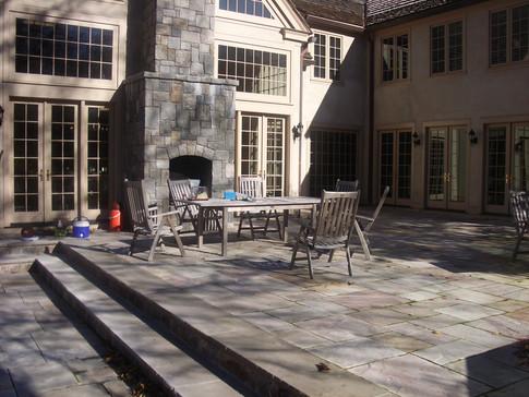 Outdoor Kitchen Design & Construction