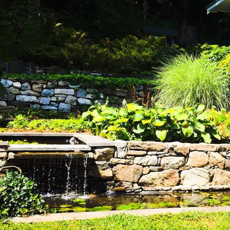 Landscape Design & ConstructionLandscape Design & Construction