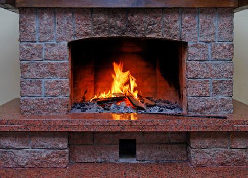FIRE PITS & FIREPLACESFIRE PITS & FIREPLACES
