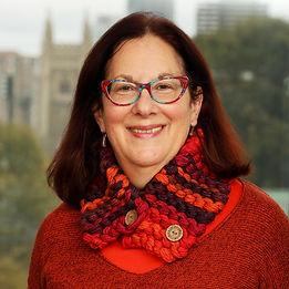 Sylvia Bashevki