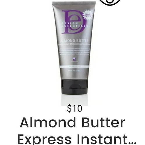 Almond Butter Express Instant Mosturizing Conditioner