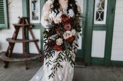 Melissa + Josh Wedding Photos - Wayfarin