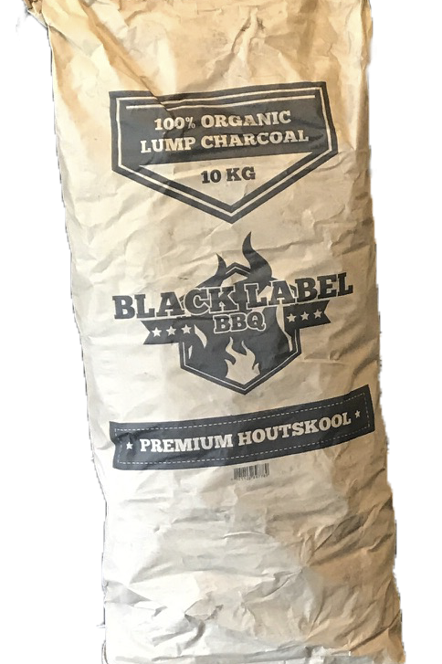 Black Label Premium Houtskool