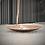 Thumbnail: Vuurschaal - rond 100cm/120cm/150cm