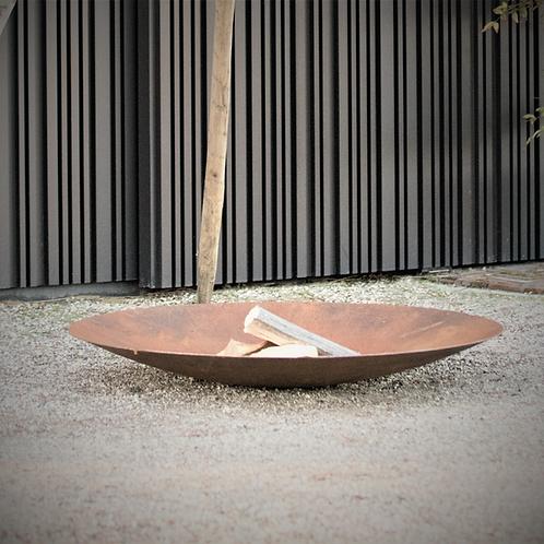 Vuurschaal - rond 100cm/120cm/150cm