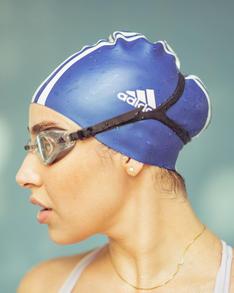 Our bodies. Our swim - Adidas 10