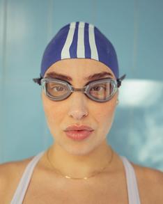 Our bodies. Our swim - Adidas 11