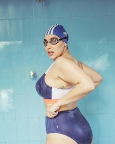 Our bodies. Our swim - Adidas 12
