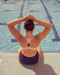 Our bodies. Our swim - Adidas 9