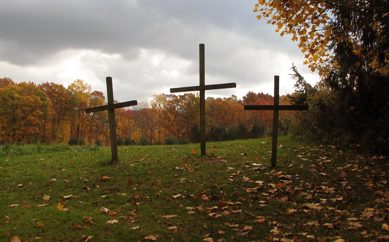3 crosses 2012