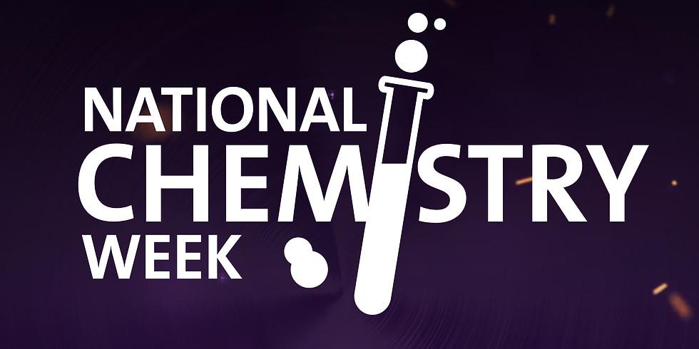 National Chemistry Week Illustrated Poem Contest