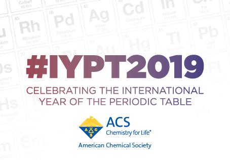 Celebrate IYPT 2019 with Art!