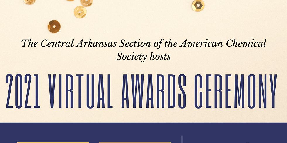 2021 Virtual Awards Ceremony