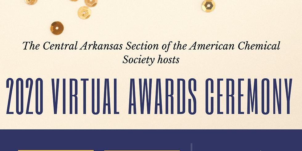 2020 Virtual Awards Ceremony
