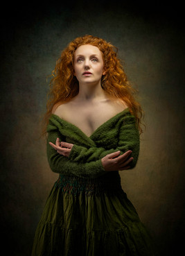 COLOUR: 'Mother Earth' by Ross McKelvey - Catchlight Camera Club