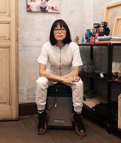 Design Estratégico Rita Wu