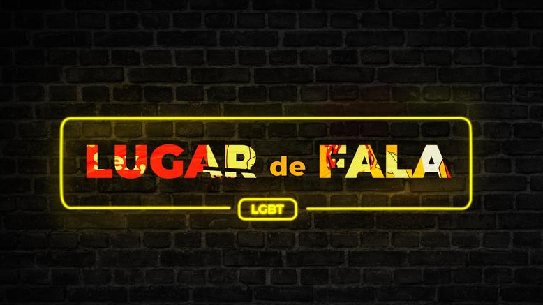 LUGAR de FALA - LGBT
