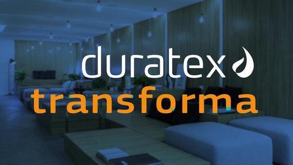Campanha Duratex Transforma