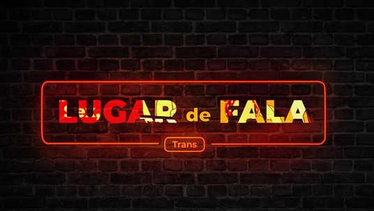 Identidade Visual do Projeto LUGAR de FALA