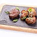 Bélszín steak (250 g) magyar bélszínből (köret és mártás nélkül)
