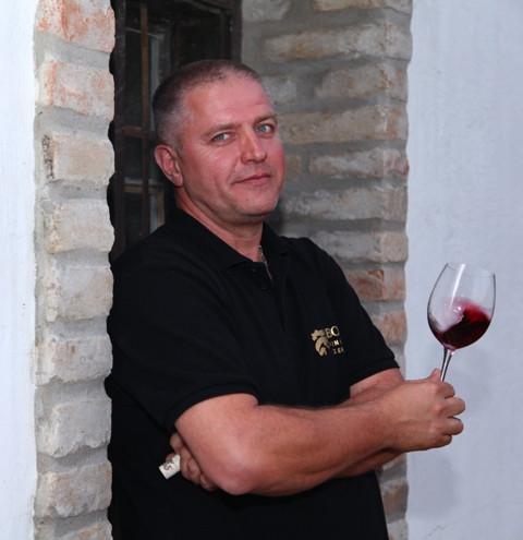Dr. Bodri István