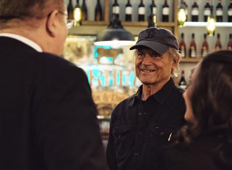 Terence Hill a Korhelyben