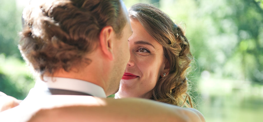 Huwelijk Sylvia & Xavier