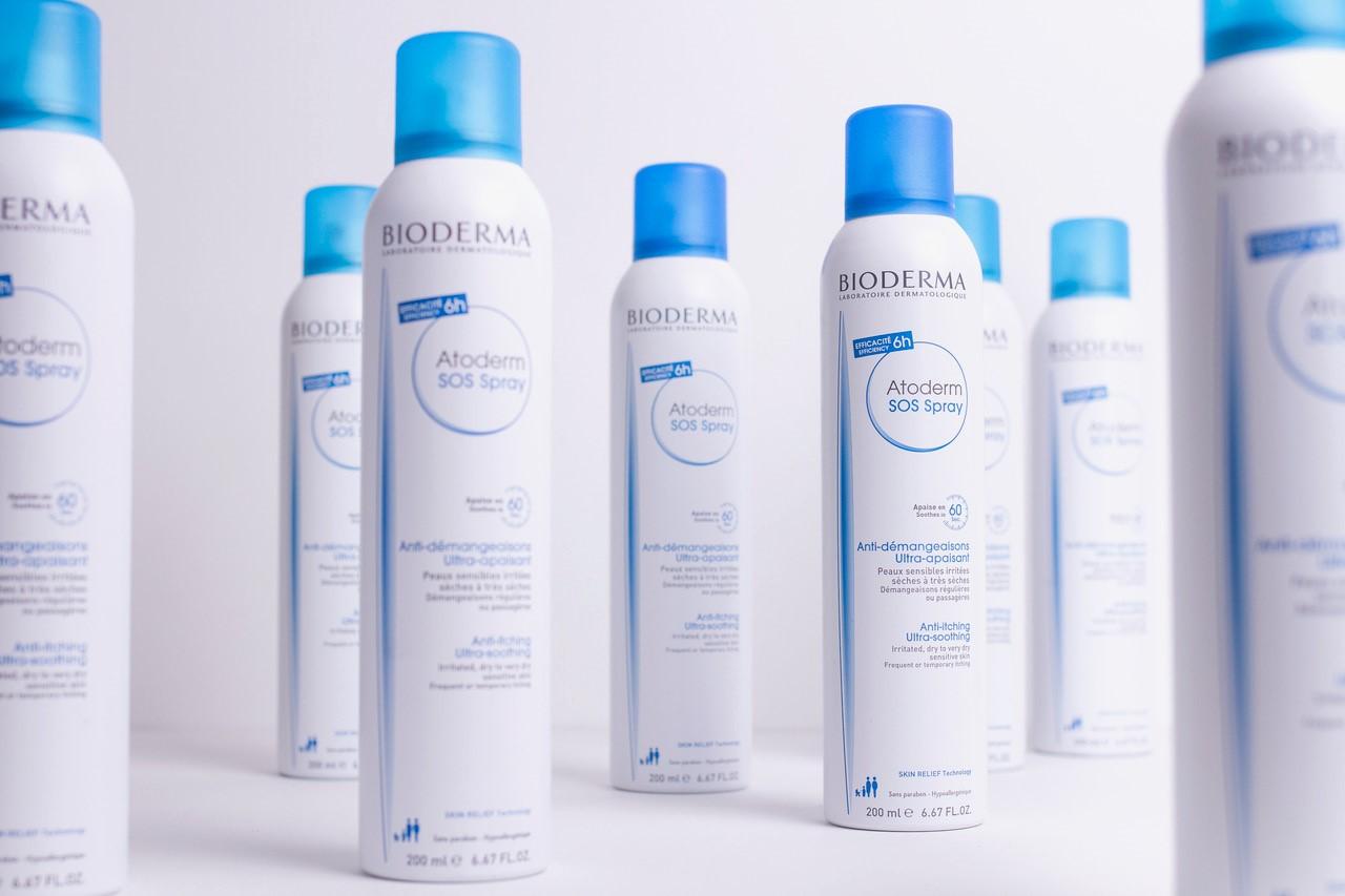 Bioderma Atoderm SOS Spray (1)