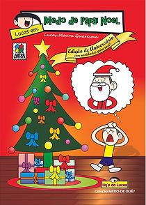 5a Capa Medo de Papai Noel - 2a Edicao.j