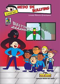 5f Capa Medo de Bullying - 2a Edicão.jpg