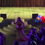 Шоу под барабаны Челябинск